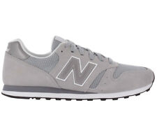 New Balance 373 Modern Classics Men's Shoes Trainers Grey ml373gr