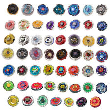 Fusion Top 4D System BEYBLADE Spinning Top Rapidity Fight Set Kids Game Toy Gift