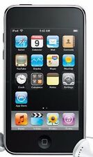 Great Condition Apple iPod touch 2nd Generation (8GB 16GB 32GB) BLACK    1HMU