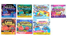 Slimygloop Make your own Slime Kit Arts and Craft Kid Children Toy Various Types