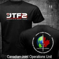 Army SAS and Police Tactical Special forces T. Shirts