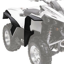 Can-am New OEM ATV Black Over Fender Mudguard Kit, Renegade, 705012695