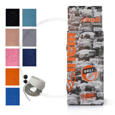 Cinelli Cork Gel Ribbon kork-gel Handlebar Tape Road Bike, Singlespeed, Fixie
