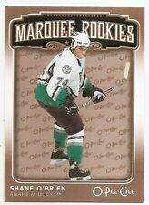 06/07 O-PEE-CHEE MARQUEE ROOKIES RC Hockey (#501-550) U-Pick from List
