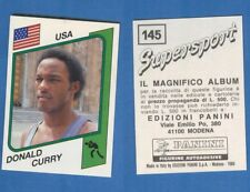 New Year Blow-Out Sale! 1986 Panini Supersport (Italian Version) Lot of 10 diff