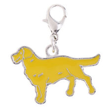 Cute Pet Dog Keychain Key Chain Car Key Ring Pendant for Pet Lovers Ornament