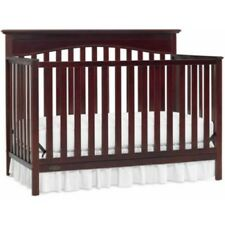 Graco Convertible Wood Crib, , Hayden 4-in-1, Changes to Toddler / Daybed