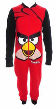 Angry Birds Red Boy's One Piece sleepsuit Exclusive Design
