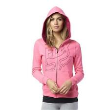 FOX LADIES HOODY HOODIE SPECIFIC - Pink Pullover Women Leisure MX Motocross