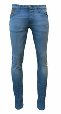 Jack & Jones Men's Jeans Pants Jeans Pants Glenn Fox Blue Denim 12102416