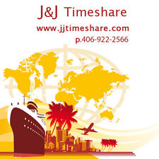 80000 Annual RCI Points Grandview at Las Vegas, Timeshare - 80,000