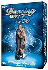 DANCING ON ICE: SERIES 1-3