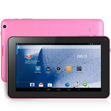 "9"" Tablet PC Android 4.4 A33 Quad Core 1.3GHz 512MB+8GB OTG WiFi Gravity Sensing"