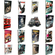 The Complete TV Series:Walking Dead,Big Bang, Narcos,Flash,Game of Thrones,NCIS