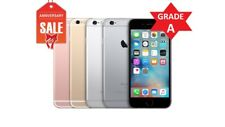 Apple iPhone 6S 16GB GSM Factory Unlocked 4G LTE - GRAY SILVER GOLD ROSE (R)