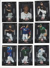2008 DONRUSS ELITE EXTRA EDITION EE - ROOKIE PROSPECTS - WHO DO YOU NEED!!!