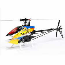 Tarot 450 PRO V2 FBL Flybarless RC Helicopter KIT - TL20006 -B Silver