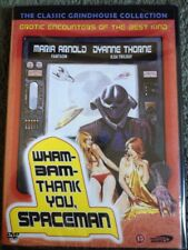 Wham Bam Thank You Spaceman Grindhouse Collection