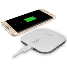 Durable Qi  Wireless Charger Cradle Dock Pad for Smart Phones Fast  Charging ZL2