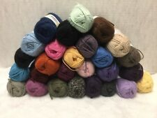 ALPACA YARN CO CLASSIC BABY & SUPERFINE 50 GM SKEINS – U CHOOSE COLOR & LOT– NEW