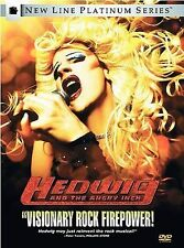Hedwig and the Angry Inch ( New Line Platinum Series )