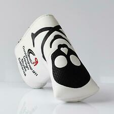 Skull Putter Golf Headcover for Blade style Putter. Free Shipping!
