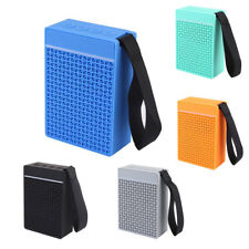MP3 Mobile Phone Hiking Wireless Bluetooth Speaker Sound Box Portable SY-160