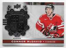 17/18 UPPER DECK TEAM CANADA HEIR TO THE ICE Hockey (#141-160) U-Pick From List