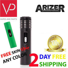 Arizer Air Portable Device Colors Available Comes With Free Skin Pick Any Color