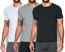 Under Armour UA Charged Cotton Crew Neck T-Shirt 2 Pack