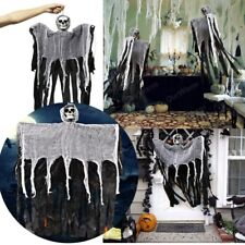Halloween Hanging Ghost Prop Haunted House Reaper Horror Decoration Props