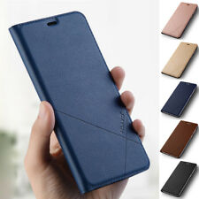 For Xiaomi Redmi S2 6 5 Plus Note 4X 5A Case Slim Leather Flip Card Wallet Cover
