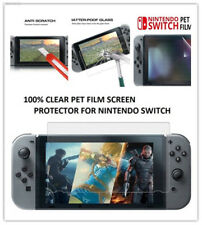 9B71 8FEB Nintendo Switch Tempered Glass Screen Protector for Nintendo Switch