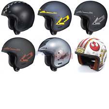 HJC IS-5 Motorcycle Open-Face Helmet
