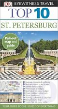 Top 10 St. Petersburg by Marc Bennetts (Paperback, 2014)