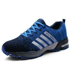 Mens Fashion Casual Running Breathable Shoes Sports  Athletic Sneakers Big Size