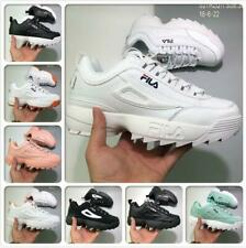 FILA Disruptor II2 Athletic Sneakers Running Walking Sports Casual Shoes Neutral