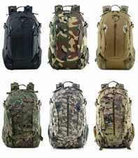30L Outdoors Travel Hiking Camping Luggage Backpack Rucksack Bag Day Packs Hot