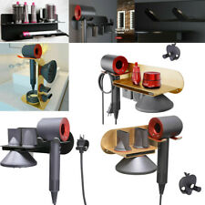 For Dyson Supersonic Holder Iron Hair Dryer Wall Mount Stand Bracket 2019 Newest
