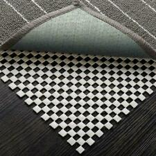 Yome Rug Pads 5 x 7 Ft Non-Slip Extra Thick Gripper for Any Hard Surface Floors,