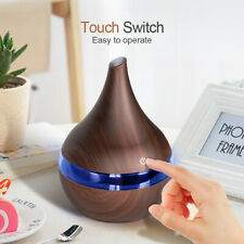 USB Electric Aroma Diffuser Oil Humidifier Aromatherapy  [ 300ml ]