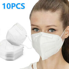 1/10/20PCS Face Cover Keep Safety  Dust 95% Protection Cut off Mouth Nose 1