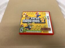U CHOOSE NINTENDO 3DS GAMES – SUPER MARIO BROS. 2 – PRE-OWNED