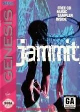 Jammit - Original Sega Genesis Game