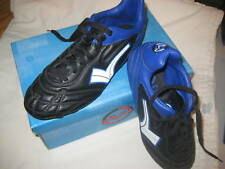 Blue Sports Victory Brand Youth Kids Sports Soccer Shoes Active