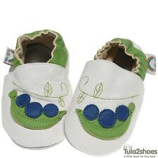 SOFT LEATHER  BABY FIRST/Toddler SHOES PEAS IN POD TWIN