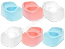BABY TOILET POTTY POO TRAINING SEAT PLACTIC FOR KIDS TODDLER CHILD GIRL BOY S208