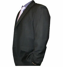 """Formal men's suit Rico in chest sizes 46"""" to 64"""""""
