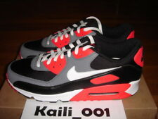 Nike Air Max 90 Classic Reverse Infrared Powerwall OG 1 B