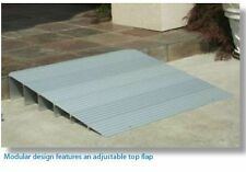 Aluminum Threshold Accessibility Ramps  | EZ-Access NEW